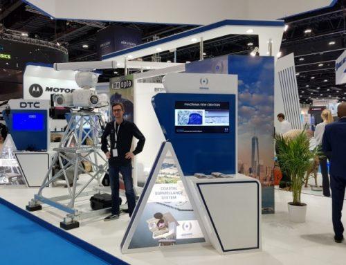 DAT – CON on ISNR 2018 Abu Dhabi