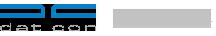 Dat-Con Defence Logo