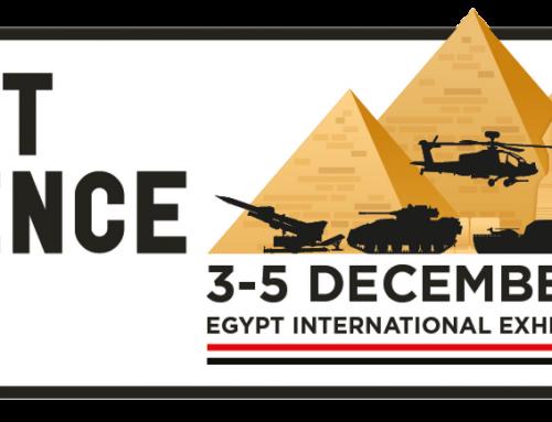 DAT – CON on EDEX 2018 in Egypt