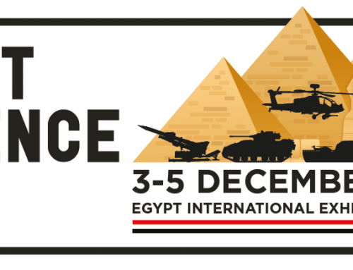 DAT – CON on EDEX 2018 in Egypt