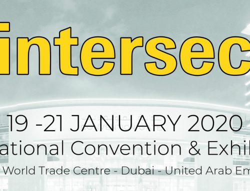 DAT – CON on Intersec 2020, Dubai